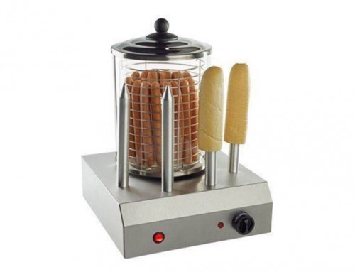 HotDog Maschine