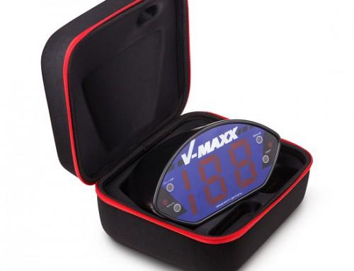 Speedmesser V-Maxx,